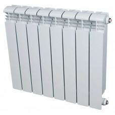 Радиатор алюминиевый Rifar Alum 350 4 секции