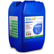 Реагент для промывки теплообменников SteelTEX®COOPER, 20кг