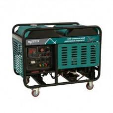 Генератор ALTECO бензиновый AGG 11000 TE Duo Professional