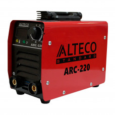 Аппарат ALTECO сварочный ARC-220