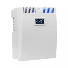 Стабилизатор сетевого напряжения Teplocom ST-888-И (220 В, 888 ВА, Uвх.145-260 В) индикация