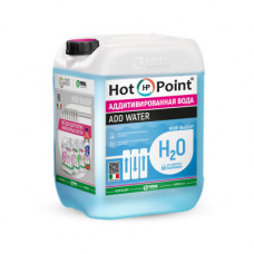 Вода аддитивированная HotPoint® ADD WATER, 20кг