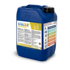 Нейтрализатор остаточной кислотности SteelTEX® NEUTRALIZER, 20кг