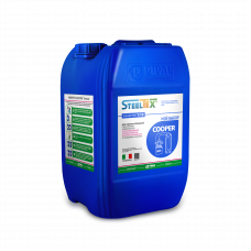 Реагент для промывки теплообменников SteelTEX®COOPER, 5кг