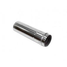 Удлинитель дымохода Ø 75 мм, L=250 мм, KIT (BCSA) 0082