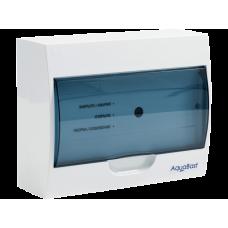 Модуль управления системы AquaBast контроль датчиков протечки, управление кранами