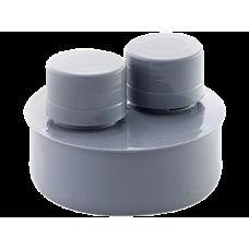 Аэратор (вакуумный клапан) сер 110 ВК, РТП (160)
