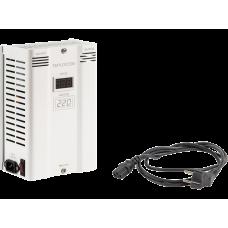 Стабилизатор сетевого напряжения Teplocom ST-400 Invertor (фазоинверторный)