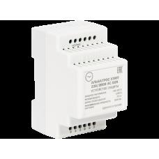 Блок защиты электросети Альбатрос УЗИП 220/2000 AC DIN, защита L-0-PE