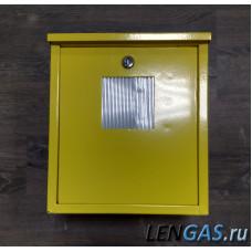Шкафчик для счетчика без стенки G4
