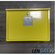 Шкафчик для счетчика без стенки G6