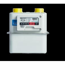 Счётчик газа ВЕКТОР-МТ G4 LR (G 1 1/4) левый ТК