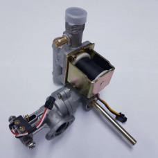 Узел газовый 1101-08.320  Vilterm S10,S11,S13