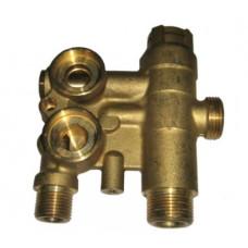 Baxi (Бакси) 3-ходовой клапан в сборе (5693870)