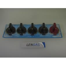 Набор ручек для газовых плит Универсальный