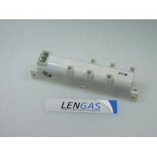 Блок розжига газовой питы Gefest одноразрядный BR 1-6, 6 канальный