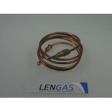 Термопара газовой плиты Дарина (под резьбу М8 ) 1000мм арт. 01040935