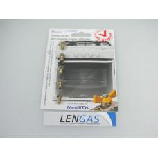 Набор сопел для газовой плиты Deluxe (Делюкс) на природный газ