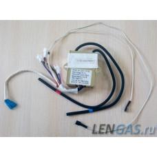 Блок управления DNS-16-B5 для газовой колонки нева 4510M