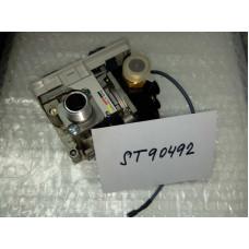 Арматура Mora (Мора) MERTIK GW40-ПГ-16-пластик Арт. ST90492 (ST54015)