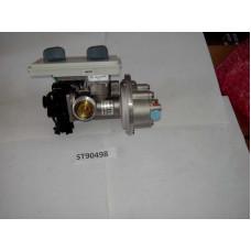 Арматура Mora (Мора) MERTIK GW50 - ПГ - 10 - пластик, Арт.ST90498