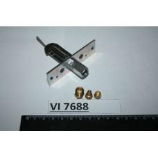 Зажигающая горелка – комплект с форсункой POLIDORO 446.0098.08 ZP, Арт.VI7688