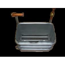 Теплообменник для Vaillant MAG 11-0/0, MAG 19 XZ