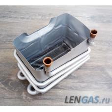 Теплообменник для  Bosch (Бош) WR 10 (Тула)