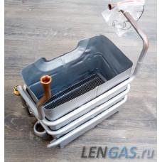 Теплообменник для Electrolux (Электролюкс) GWH 285